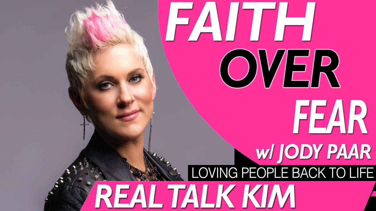 real talk kim - kimberly jones-pothier